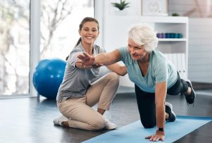 Physical Therapy Near Belleville Illinois